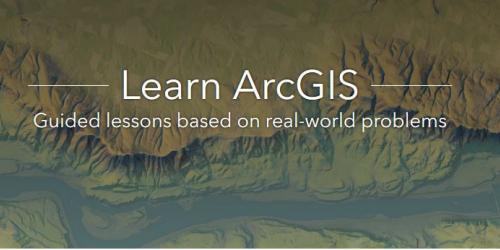 LearnArcGIS