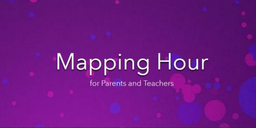 Mapping Hour